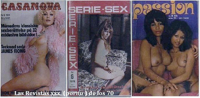 Porno vintage de los 70 - Canalpornocom