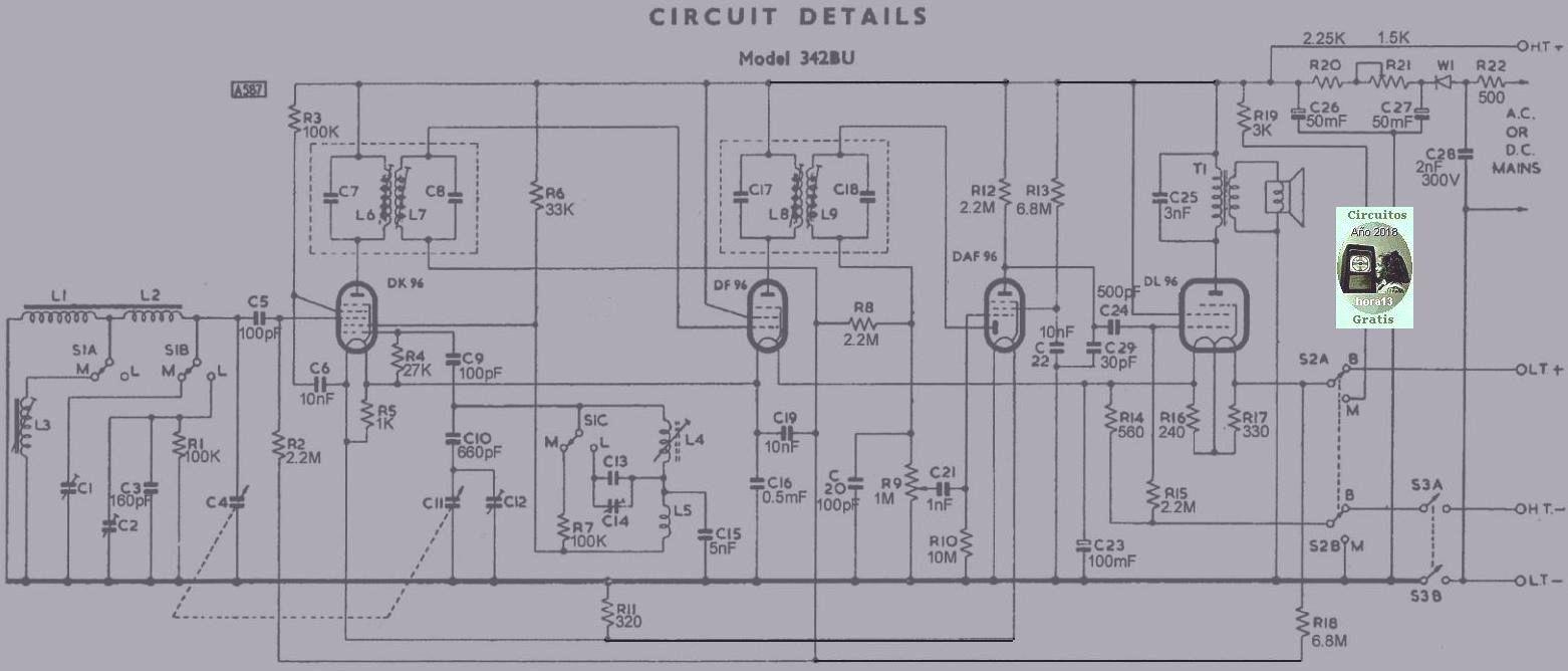 bajar gratis  circuitos   diagramas   planos   esquemas