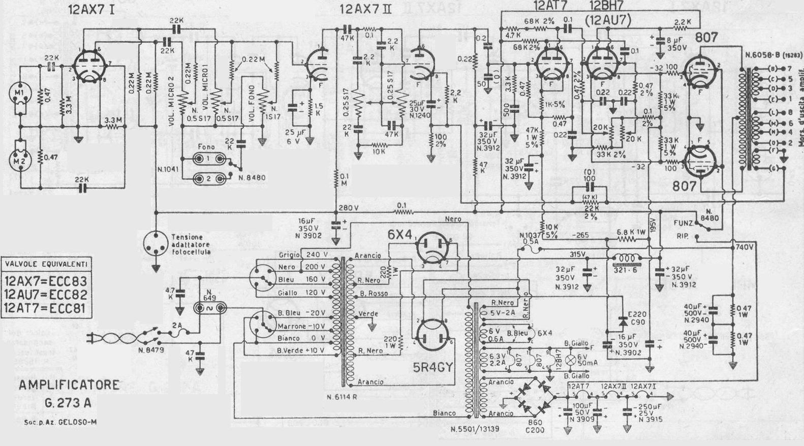 Circuito Wincofon : Circuitos radios tocadiscos amplificadores transmisores