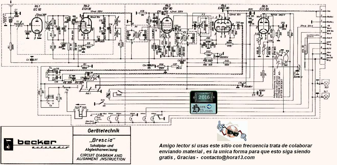 Niedlich Autoradio Schaltpläne Frei Galerie - Elektrische Schaltplan ...