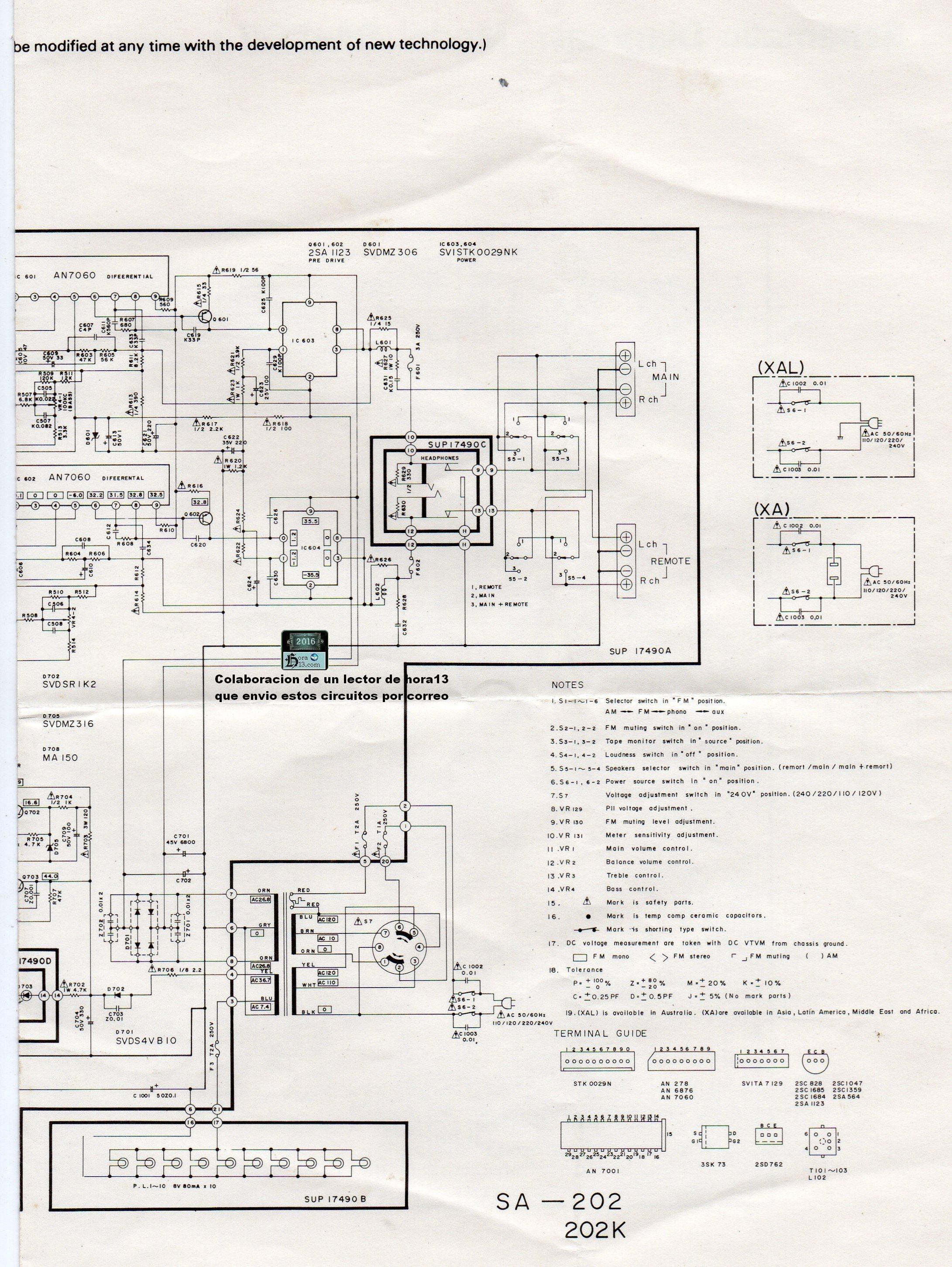 circuitos   diagramas   esquemas   radios a v u00e1lvulas