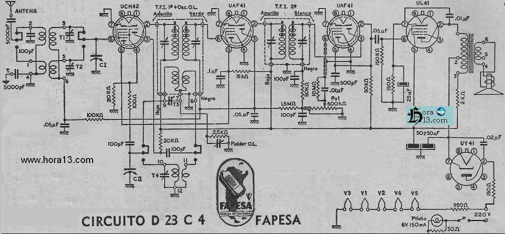 solucionado  apoyo para obtener el diagrama de radio